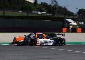 Vincent Capillaire, Matthias Kaiser, Ligier JS P3