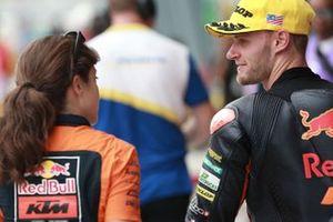 Brad Binder, Malaysian MotoGP 2019
