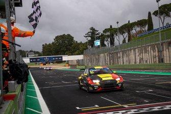 #16 BEL Audi RS 3 LMS RACB National Team: Gilles Magnus