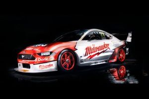 Will Davison, Milwaukee Racing, Alex Davison, Milwaukee Racing