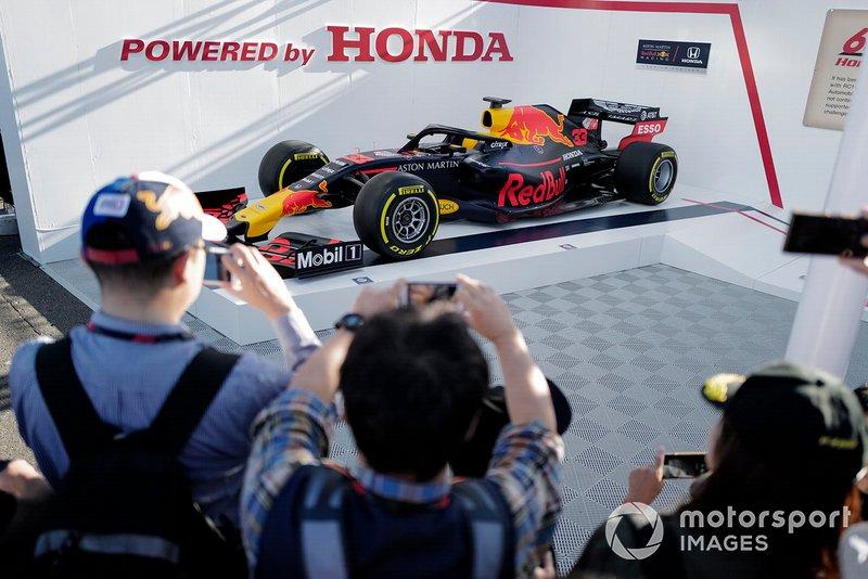 Honda Fans