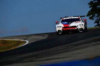 #25 BMW Team RLL BMW M8 GTE, GTLM: Tom Blomqvist, Connor De Phillippi, Colton Herta