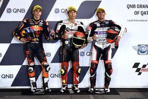 Рауль Фернандес, Red Bull KTM Ajo, Тацуки Сузуки и Альберт Аренас, Aspar Team