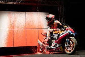 Marc Márquez, MotoArt