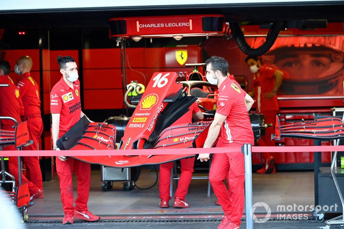 Morro del Ferrari SF21