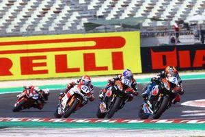 Philipp Oettl, Kawasaki Puccetti Racing, Can Oncu, Kawasaki Puccetti Racing, Randy Krummenacher, EAB Racing Team
