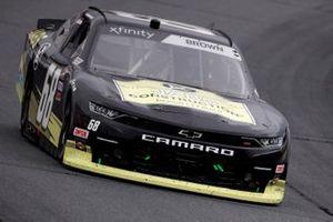 Brandon Brown, Brandonbilt Motorsports, Chevrolet Camaro Jabs Construction