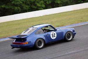 Yves Scemama, 1974 Porsche 911 IROC 3000