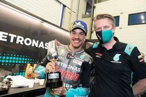 Franco Morbidelli, Petronas Yamaha SRT, Johan Stigefelt