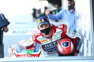Alessandro Zaccone, OCTO Pramac MotoE