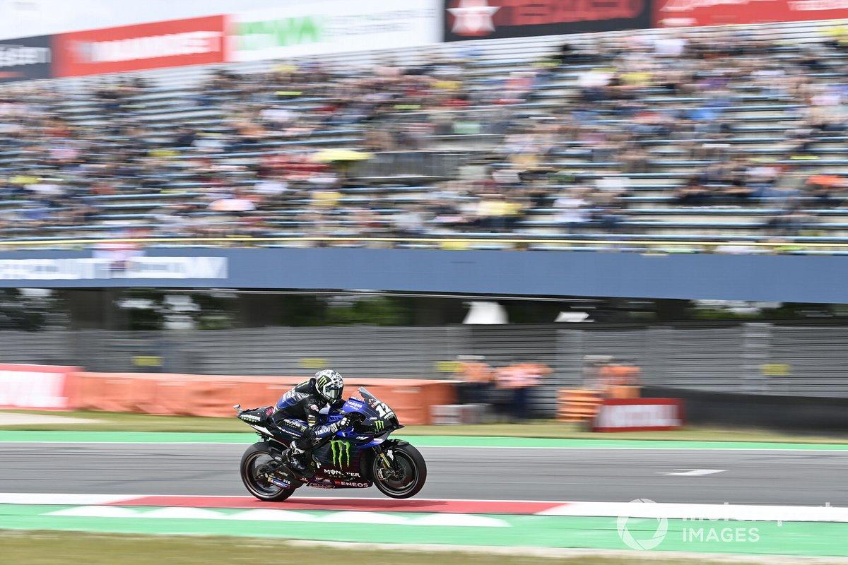 Maverick Viñales, Yamaha Factory Racing, Moto2