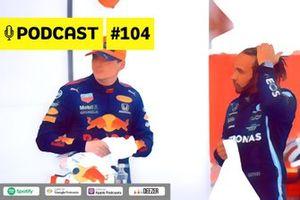 Podcast #104