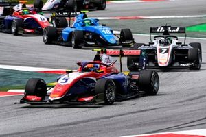Clement Novalak, Trident, Frederik Vesti, ART Grand Prix, Caio Collet, MP Motorsport