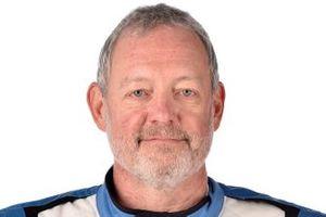#18 Era Motorsport ORECA LMP2 07: Dwight Merriman