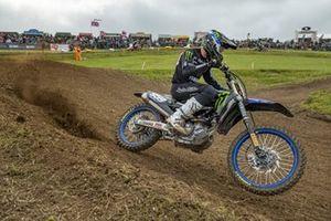 Maxime Renaux, Yamaha Factory Racing