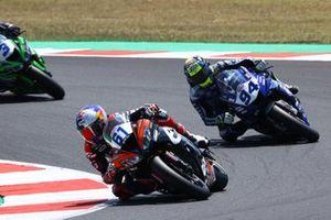 Can Oncu, Kawasaki Puccetti Racing, Federico Caricasulo, GMT94 Yamaha