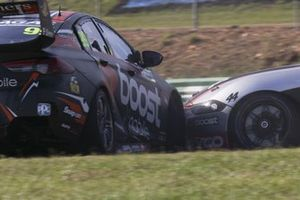 James Courtney, Tickford Racing Ford