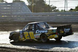 Spencer Boyd, Young's Motorsports, Chevrolet Silverado Crowe Equipment