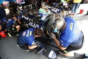 Esponsorama Racing crew