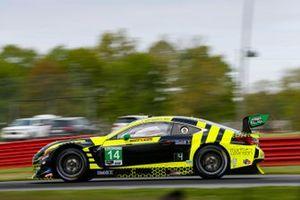 #14: VasserSullivan Lexus RC F GT3, GTD: Jack Hawksworth , Aaron Telitz