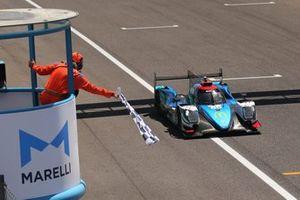 1. #65 Panis Racing Oreca 07 - Gibson: Julien Canal, Will Stevens, James Allen