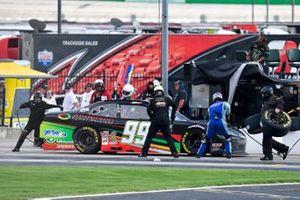 Mason Massey, B.J. McLeod Motorsports, Ford Mustang Anderson Power Services