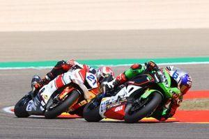 Can Oncu, Kawasaki Puccetti Racing, Randy Krummenacher, EAB Racing Team