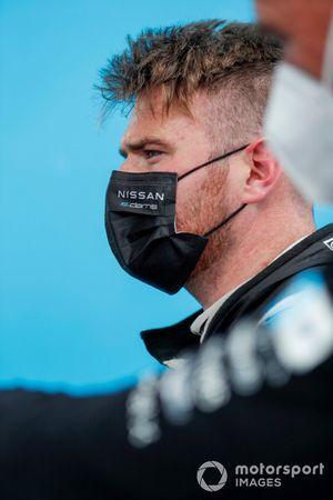 Oliver Rowland, Nissan e.Dams