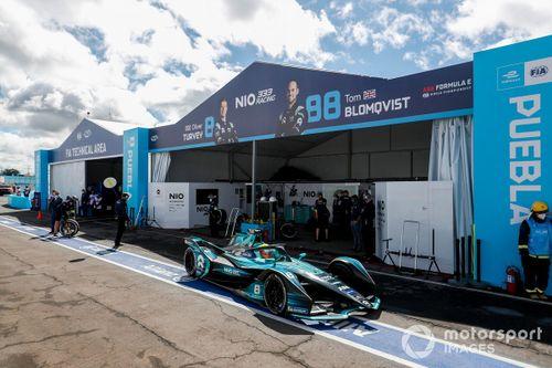 Puebla E-Prix I