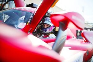 Кэтрин Легг, #50 Richard Mille Racing Team Oreca 07 - Gibson