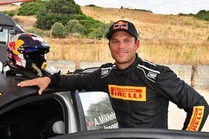 Andreas Mikkelsen, Citroen C3 WRC