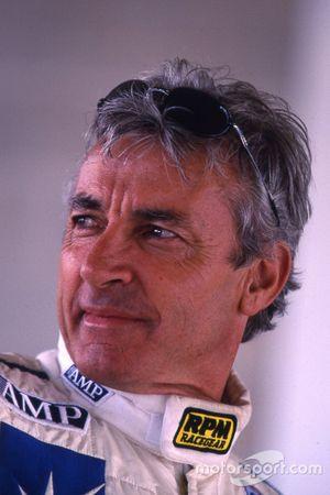 1997 Peter Brock