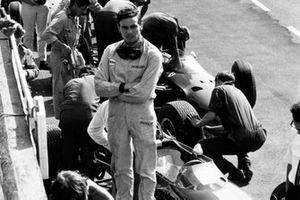 Jim Clark, Lotus 33-Climax