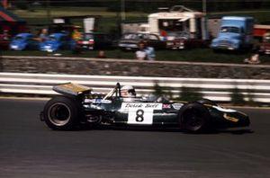 Derek Bell, Wheatcroft Racing Team Brabham BT26A