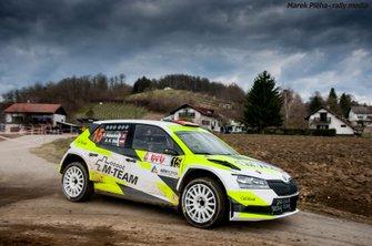 INA Rally Kumrovec 2020