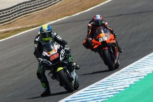 Tito Rabat, Avintia Racing, Brad Binder, Red Bull KTM Factory Racing