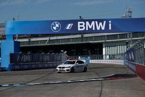 Voiture Médicale BMW