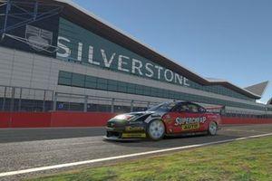 Джек Ле Брок, Tickford Racing