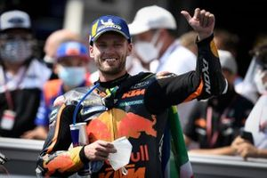 1. Brad Binder, Red Bull KTM Factory Racing