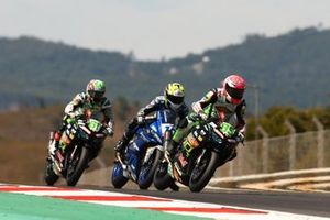 Scott Deroue, MTM Kawasaki Motoport, Unai Orradre, Yamaha MS Racing, Yuta Okaya, MTM Kawasaki Motoport