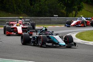 Dan Ticktum, Dams, Mick Schumacher, Prema Racing