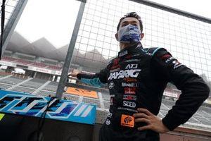 山本尚貴 Naoki Yamamoto(#100 RAYBRIG NSX-GT)