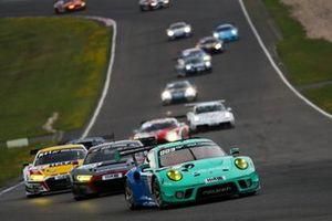 #3 Falken Motorsports Porsche 911 GT3: Christian Engelhart, Dennis Olsen