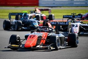 Richard Verschoor, MP Motorsport and Theo Pourchaire, ART Grand Prix