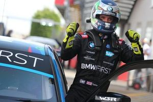 Carl Boardley, Team HARD BMW 125i M Sport