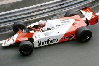 Niki Lauda, McLaren MP4/1B-Ford
