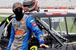 Zane Smith, GMS Racing Chevrolet
