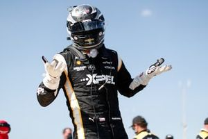 Pole Award Winner Josef Newgarden, Team Penske Chevrolet