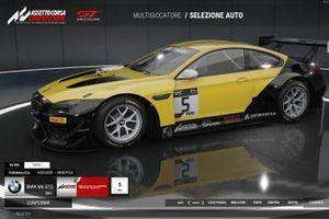 Il team di Motorsport.com alla BMW Sim Media Challenge