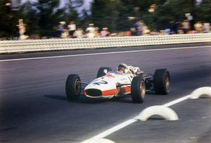 Richie Ginther, Honda RA273